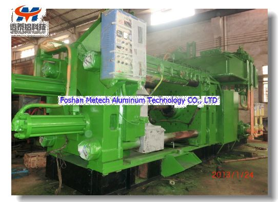 Used Aluminium Extrusion Press