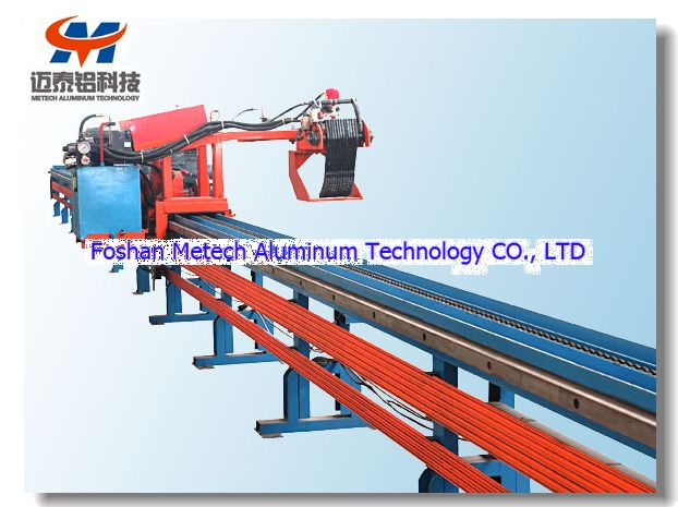 Aluminum Profile Single Puller