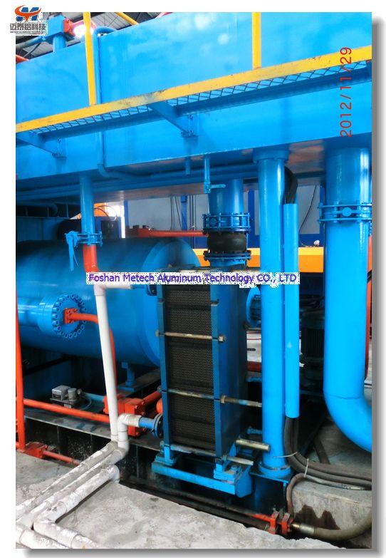 aluminum extrusion press supply aluminium extrusion press